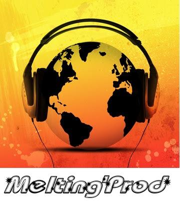 Logo Melting Prod