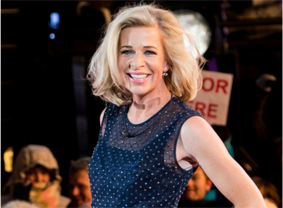Katie Hopkins Reported To Police After Calling For 'Final Solution' Following Terror Attack