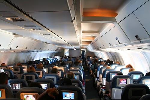 Ffpupgrade Delta Boeing 767 300er Interior Picture
