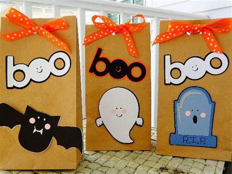 Halloween Bag Ideas ? WeNeedFun