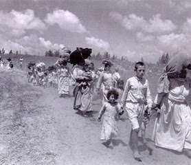 Profughi arabi palestinesi