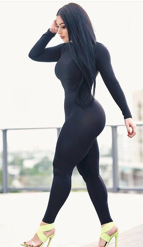 Sexy Big Butt Latina Hot Photos/Pics   #1 (18+) Galleries