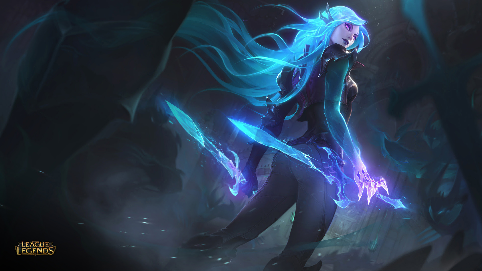 Lol Wallpapers Hd Wallpapers Artworks For League Of Legends