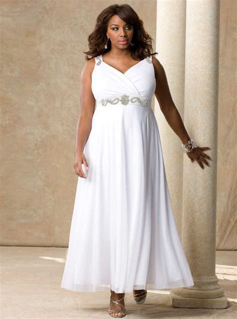 BEST WEDDING IDEAS: Searching For An Affordable Plus Size