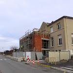 Bientôt la fin des chantiers à Pargny-lès-Reims