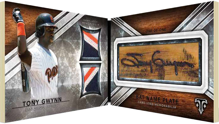 <b>2015</b> <b>Topps</b> <b>Triple</b> <b>Threads</b> <b>Baseball</b> hobby Box PRE-SELL ORDER IS ...