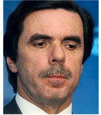 Ex-Primeiro-Ministro espanhol