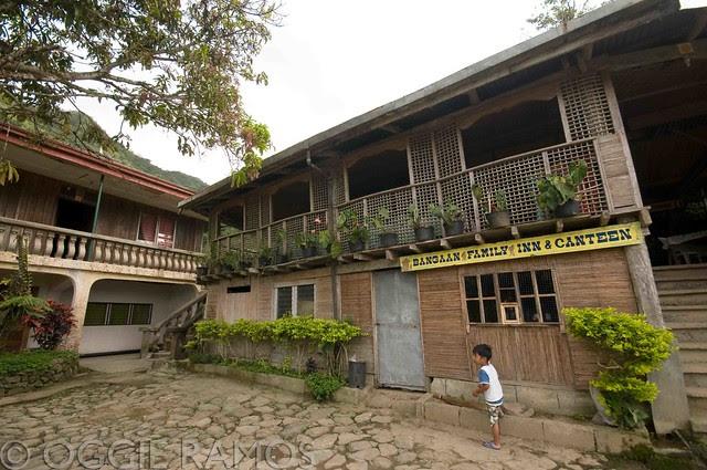 Bangaan - Family Inn and Canteen