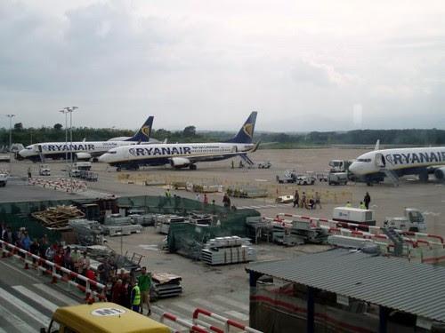 The Power of Ryanair
