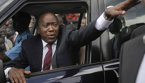 Uhuru Kenyatta, the new president of the East African state of Kenya, is to stand trial before the International Criminal Court (ICC). Kenyatta has been targeted by the U.S. and Britain who preferred Odinga. by Pan-African News Wire File Photos
