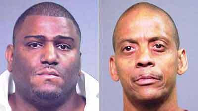 Two charged with stealing checks from Obama campaign