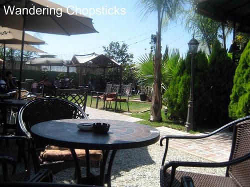 Coffee House Heyri - Los Angeles (Koreatown) 2