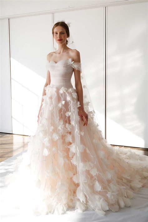 Marchesa Spring 2017 Bridal Collection   Wedding Dress
