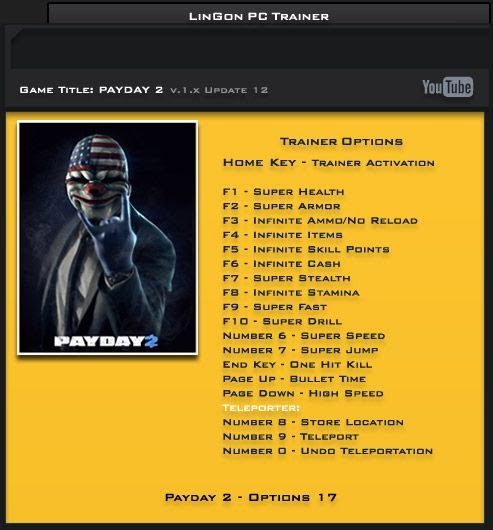Hitman Absolution Trainer 1 0 447 0 Auctionskeen
