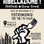 Ribellazione ! Le festival SlowFood revient à Patrimonio