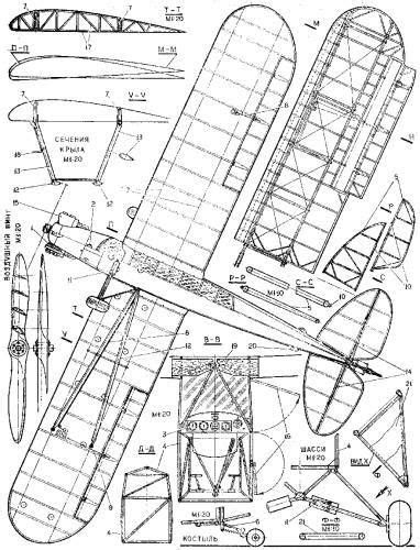 Piper L4 Cub | Projects | Pinterest | Avion, Maquette and