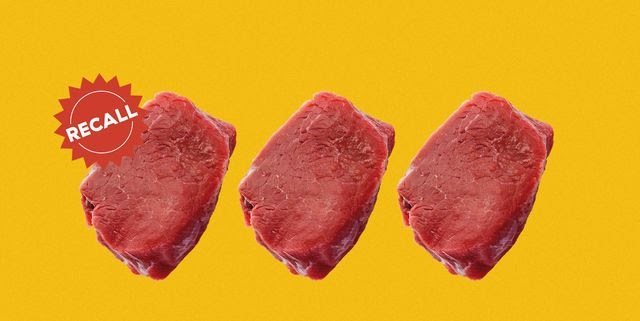Almost 300,000 Pounds Of Beef Are Being Recalled Due To E. Coli