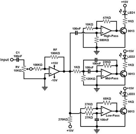 light chaser circuit diagram led light diagram wiring