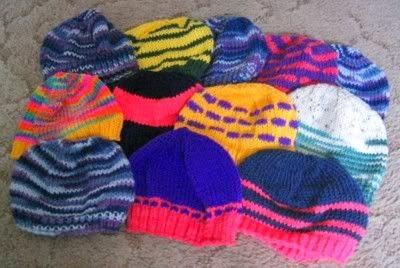 HS Hats