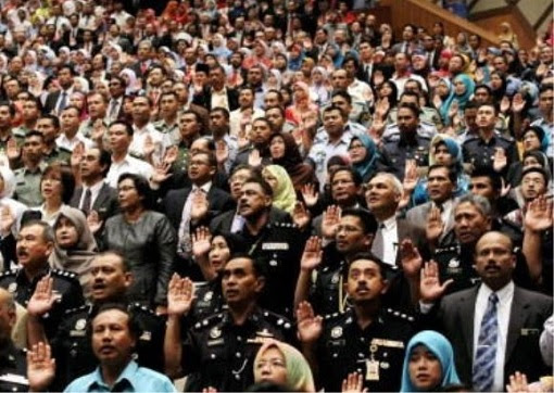 Malaysia Government Servants