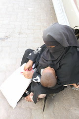 Muslims Actually Hate Beggars They Give The Community a Bad Name by firoze shakir photographerno1