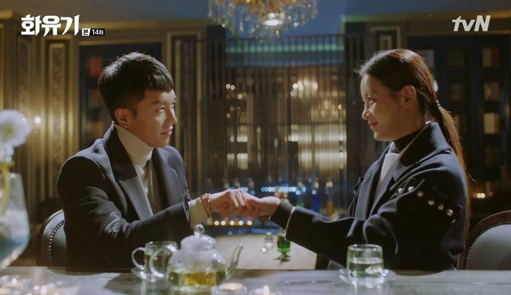 Sinopsis Hwayugi (A Korean Odyssey) Episode 14 Bagian Kedua