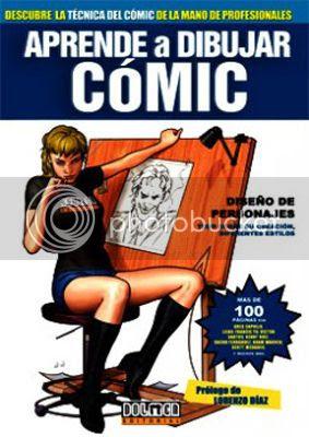 aprende a dibujar cómics 07