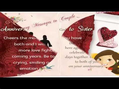 Happy Anniversary Messages, Best Wedding Wishes & Quotes
