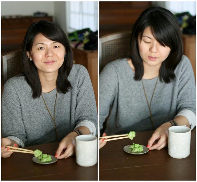 Jun - Zunda Mochi