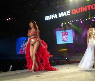 FHM Rufa Mae Quinto