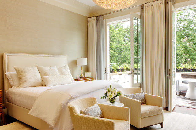 17 Elegant Traditional Bedroom Designs That You'll Want To ...