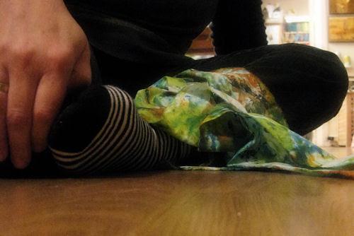 feet :: #2 :: føtter
