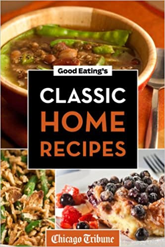 Classic Home Recipes
