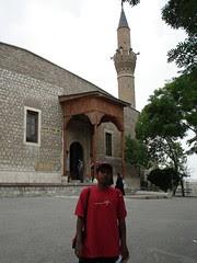 Alaettin Mosque, Konya, Turkey