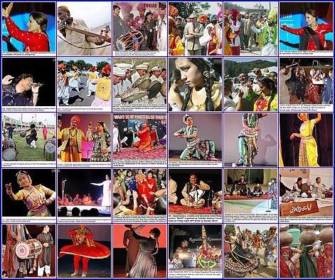 Culture of Pakistan by Khurram Aziz Shaikh.