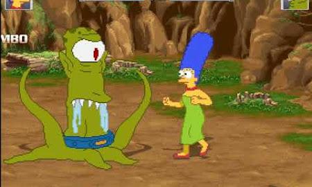 Marge Simpson - Warner