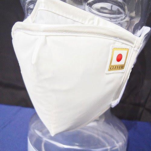 限定販売 ピッタリッチ 日の丸マスク PM2.5 + 抗菌 ・ 防ウィルス 再利用可能