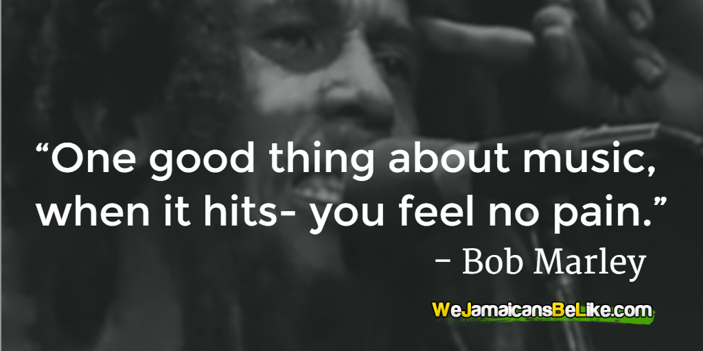 21 Amazing Bob Marley Quotes To Inspire You Bob Rules