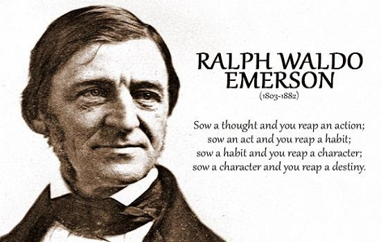 65 Great Quotes By Ralph Waldo Emerson