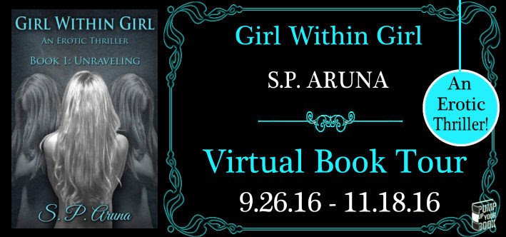 Girl Within Girl Banner