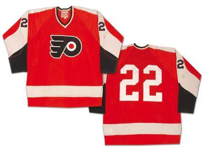 Philadelphia Flyers 67-68 jersey