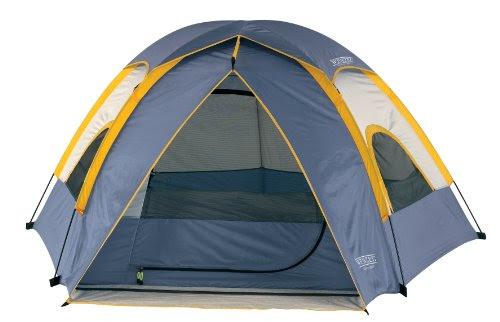 Coleman 8 Person Instant Tent 14 X10
