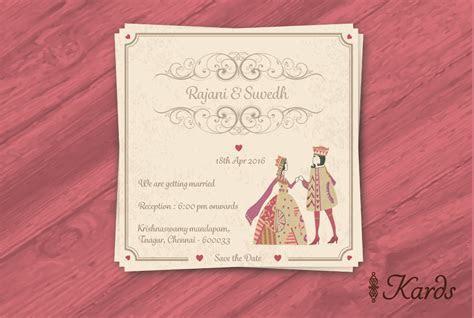 King Queen wedding invitation   casamento   Wedding