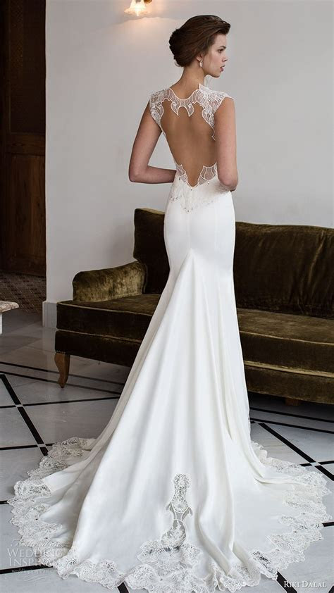 Gorgeous classy elegant wedding dresses inspirations 56