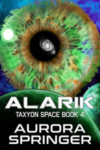 Alarik by Aurora Springer