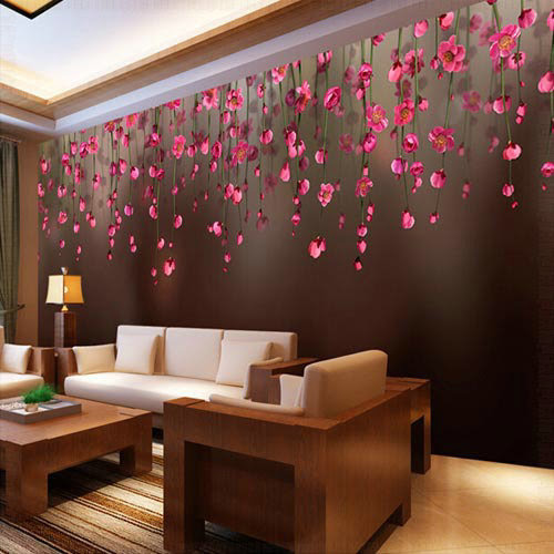 3D Wall Murals Wall Paper Mural Luxury Wallpaper Bedroom for Walls Home Decoration Grande Fresque Murale