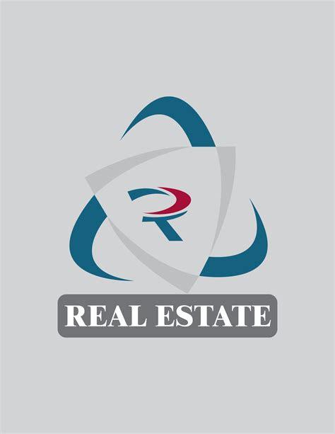 top  awesome real estate logo design cdr techfameplus