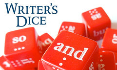 Writer's dice for writers, storytellers and gamers by daniel solis
