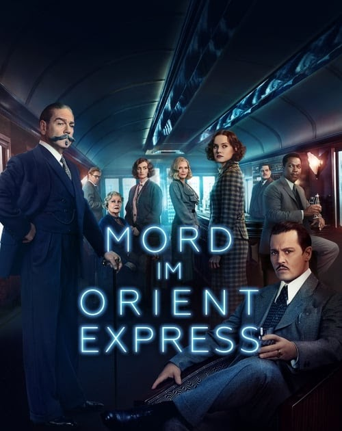 Mord Im Orient Express Hd Stream