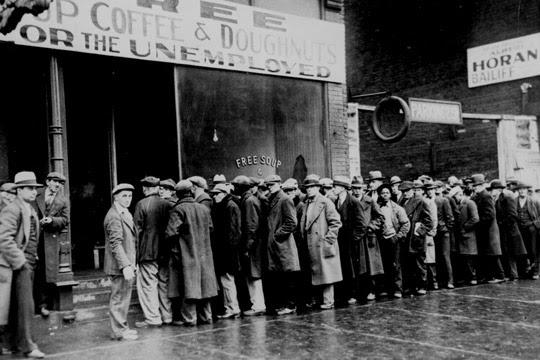 Ραγδαία η αύξηση της ανεργίας - Προβλέψεις μέχρι και για 20% - 22%!
